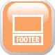 เว็บไซต์สำเร็จรูป -Ninenic ข้อความ footer